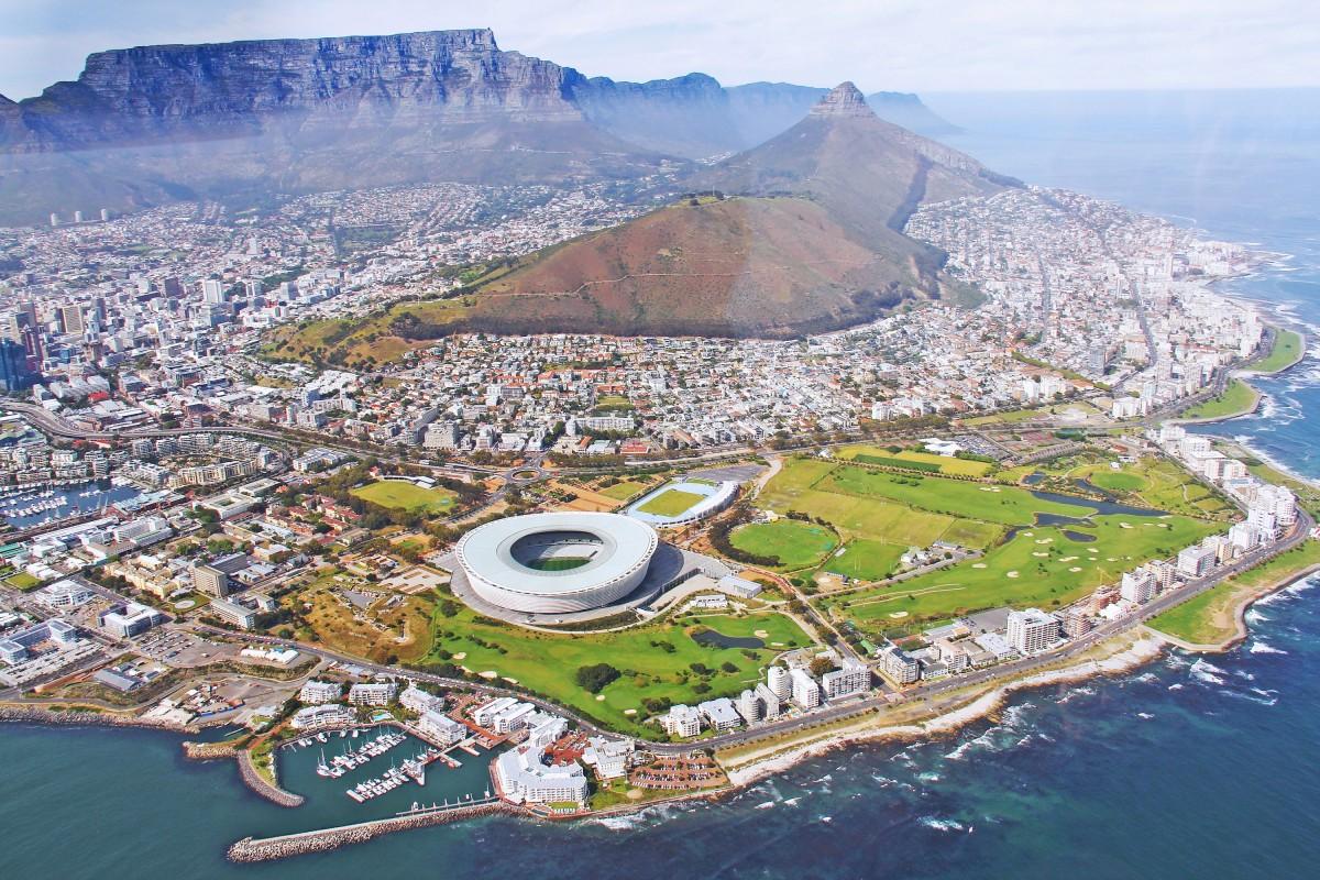 Safari en Afrique du Sud : les endroits à ne pas manquer