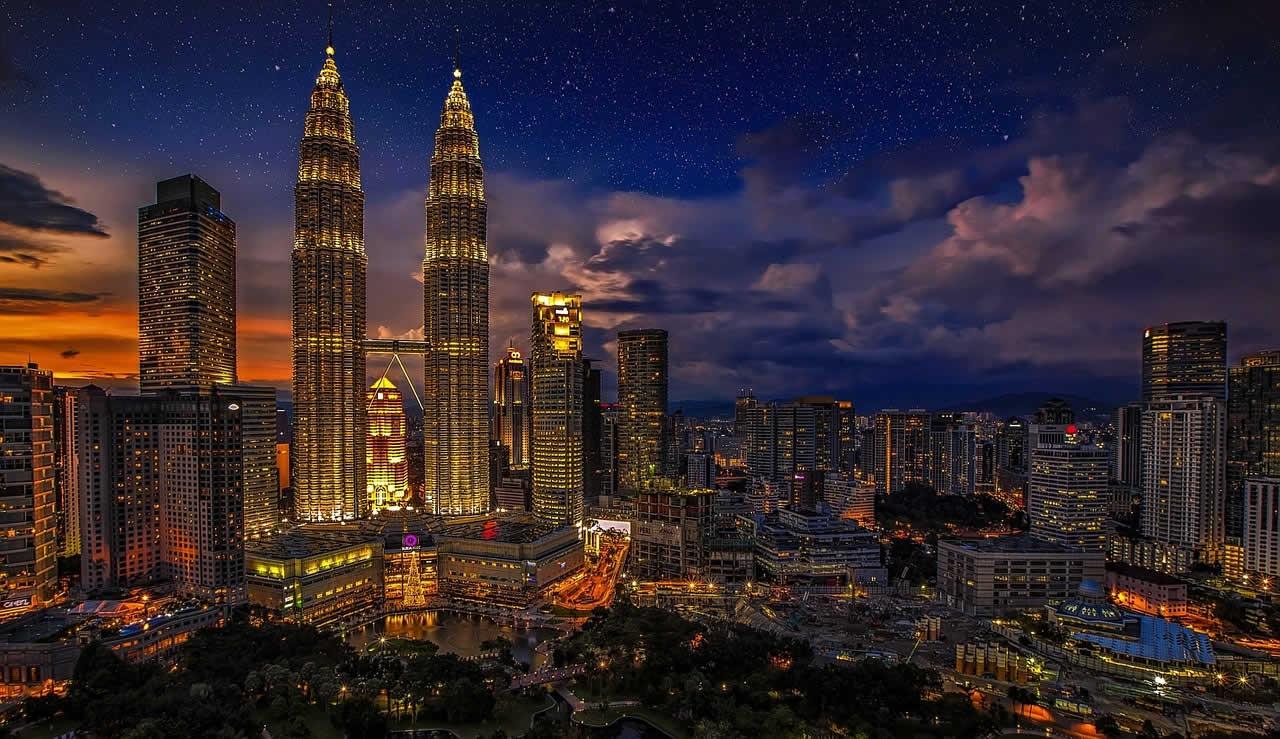 Escapade en Malaisie: top3 des activités à faire à Kuala Lumpur