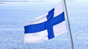 séjour en Finlande