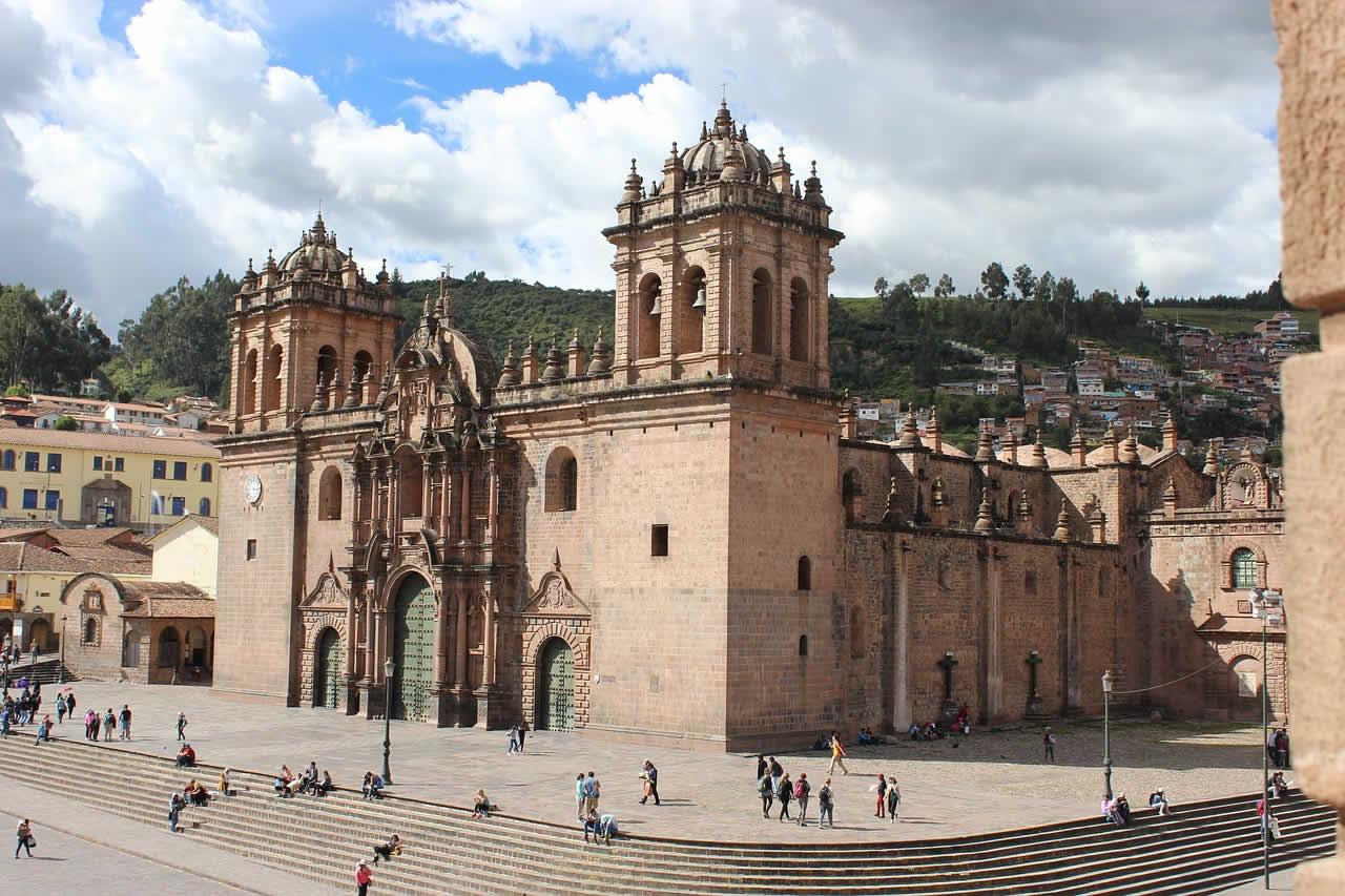 Voyage au Pérou: les essentiels de la ville de Cuzco