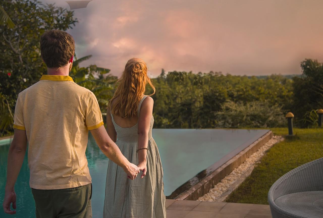 3 lieux romantiques à visiter lors d'un voyage à deux au Sri Lanka