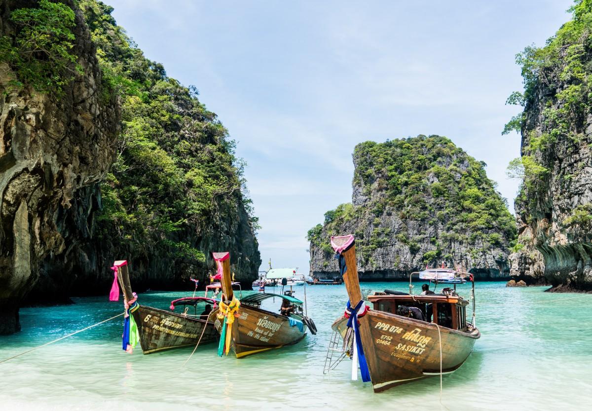 Pourquoi opter pour la Thaïlande pour faire un voyage ?