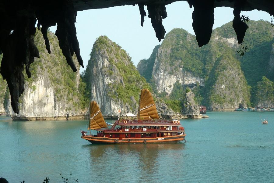 Partir en vacances au Vietnam : 3 activités touristiques à faire absolument