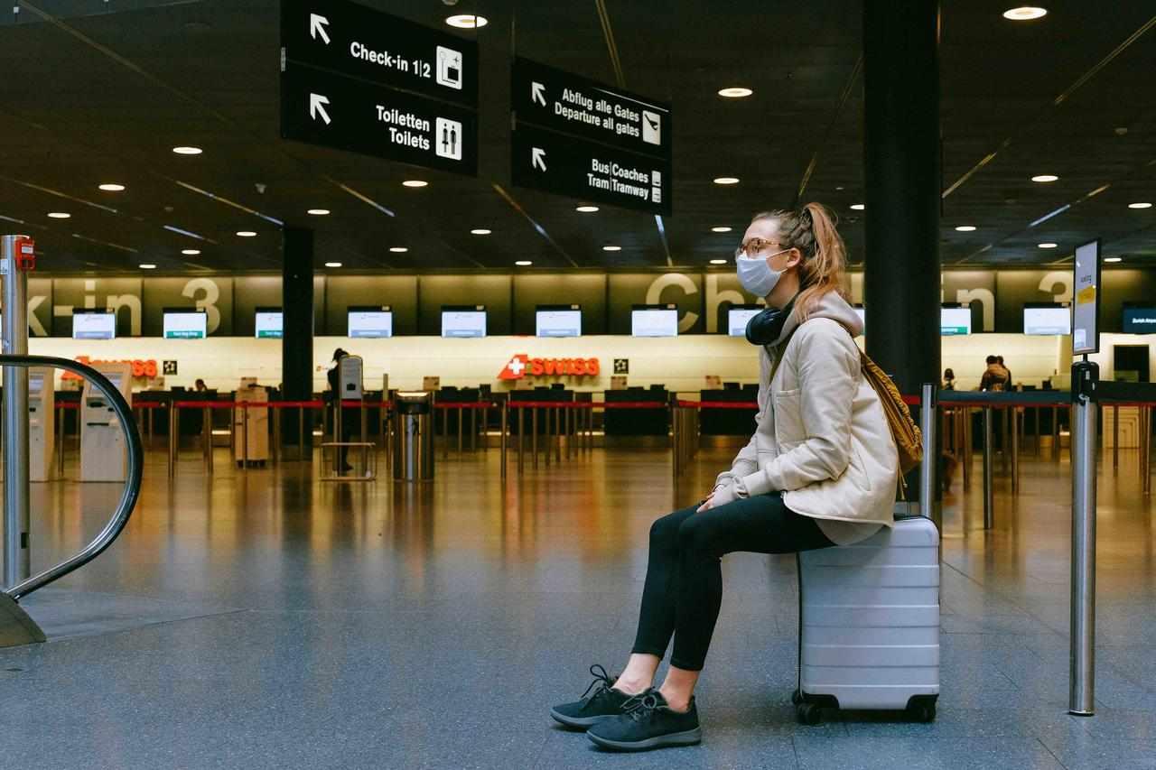 Covid : conseils pour voyager sans risque