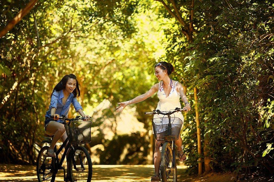 Les avantages des vélos pour visiter Paris