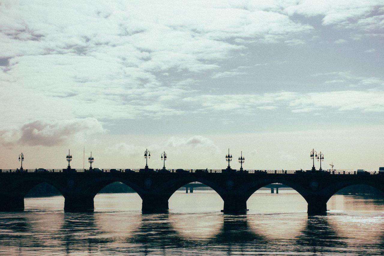 Et pourquoi ne pas organiser un voyage à Bordeaux ?