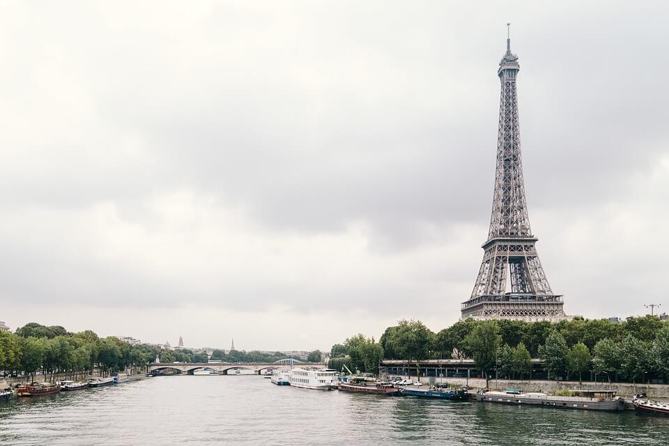 Les ingrédients pour un séjour de luxe en France