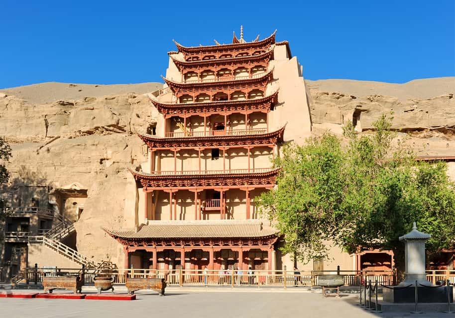 Top des astuces pour réussir son séjour à Dunhuang